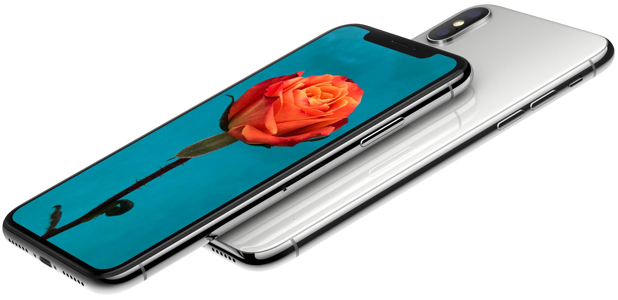 20170912 iPhone X dual_cameras_smart_cameras