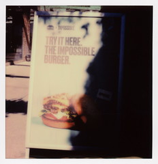 Polaroid Originals Burger