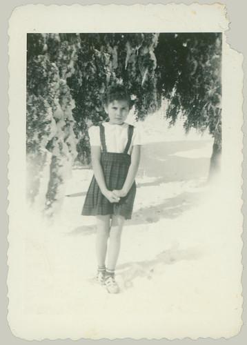 Small girl