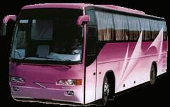 AC VOLVO BUS DELHI TO HARIDWAR 3
