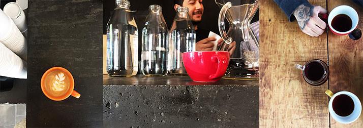 Ruta de café en Guadalajara (Vol. 2) en www.oddcatrina.com