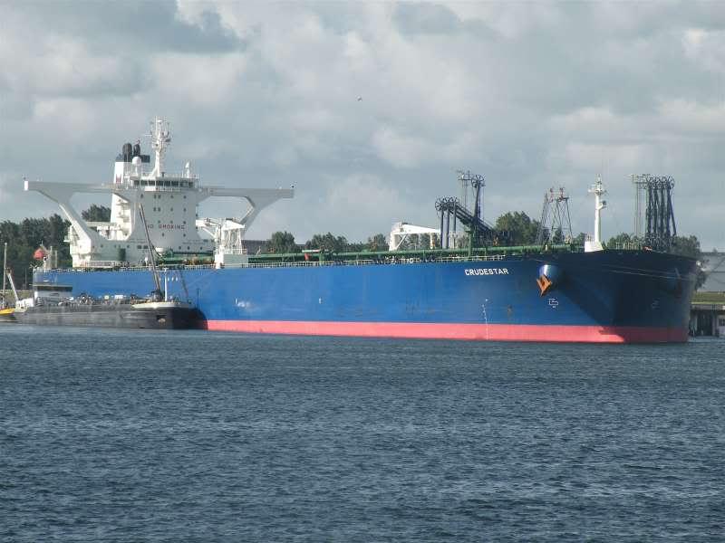 Crude Star-5