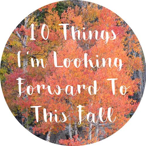 10 things fall