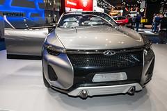 Chery Tiggo Coupe Concept (893986)