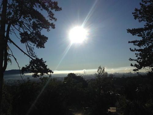 Linz am Morgen
