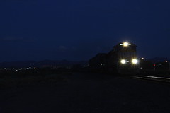 UP 4189