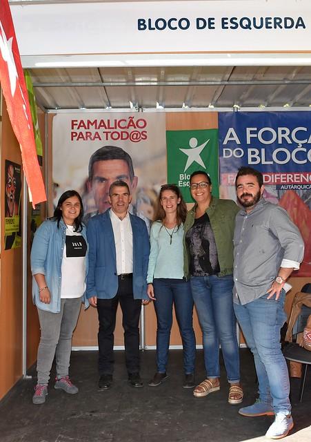 Festa do Associativismo e Juventude 2017