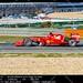 Formula 1 Test Jerez 2015 by __Viledevil__