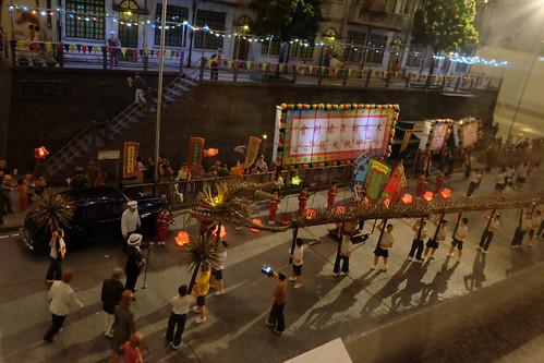 Hong Kong miniature Exhibition 2017 26