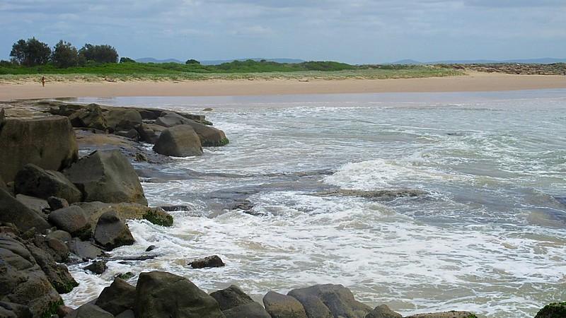 Yamba Clarence River NSW Coast