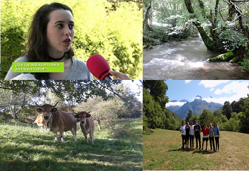 Imágenes Parque Nacional Picos de Europa