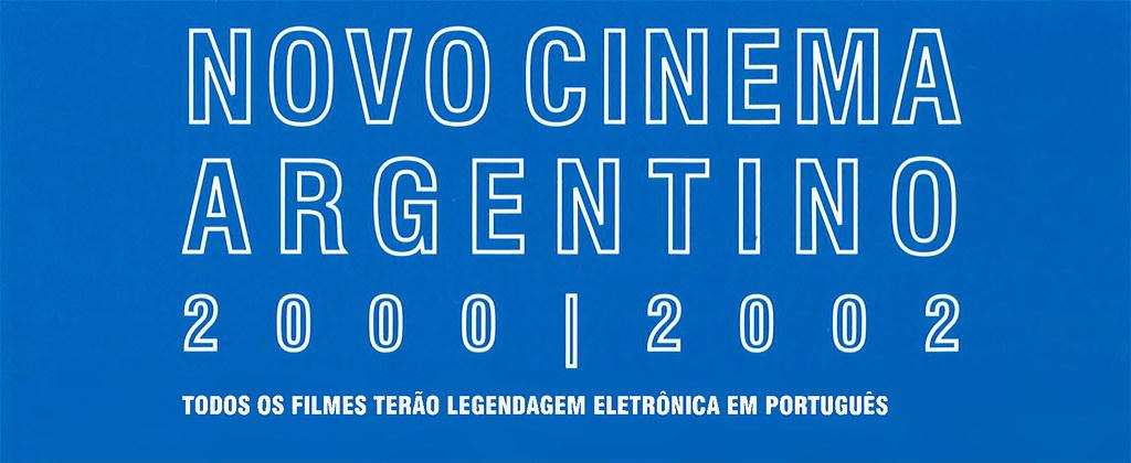 Novo Cinema Argentino