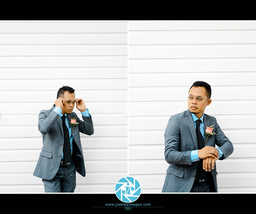Wedding │ Malaza x Gallos