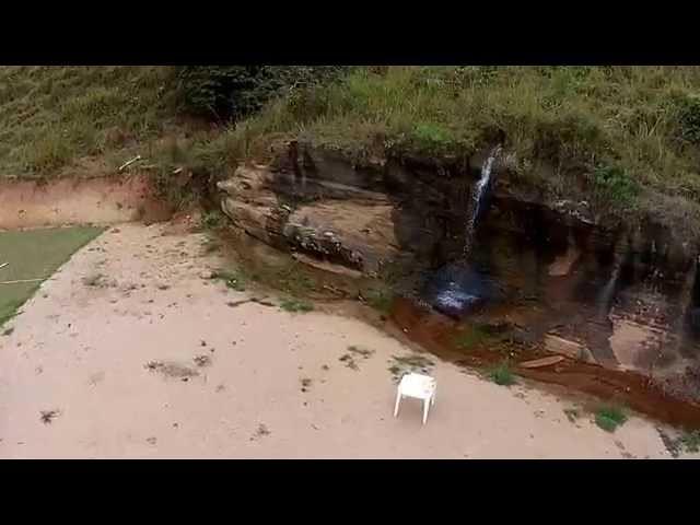 Cabana do Eugenio - Porto Firme MG