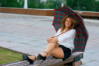 Anya Bo, summer dull day in Moscow [35668465804]