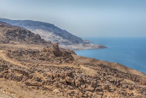 jordan deadsea view
