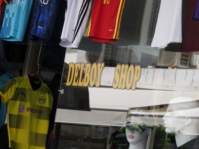 Delboy Shop, Canon POWERSHOT SX700 HS