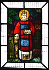 St Leonard of Limoges