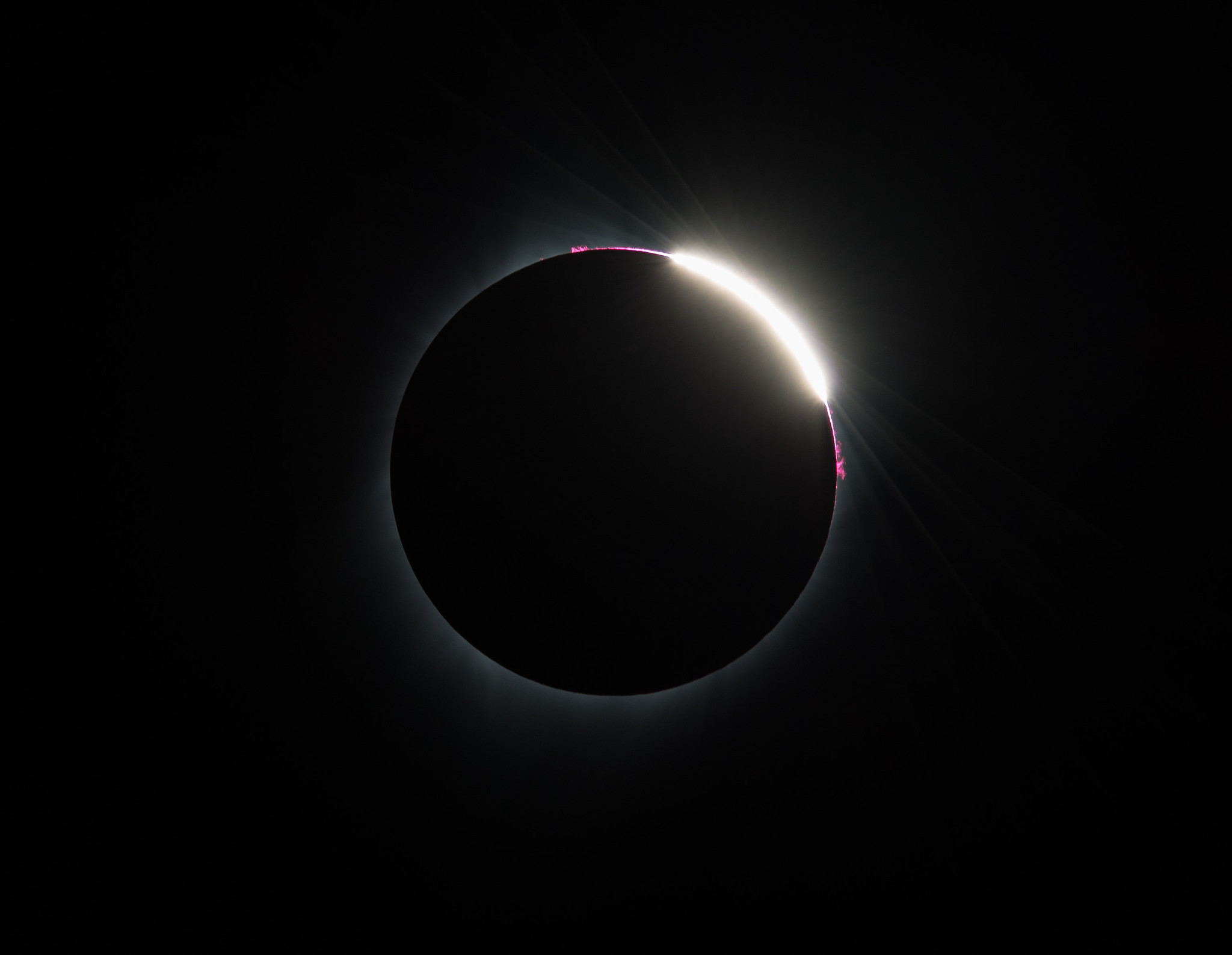 2017 Total Solar Eclipse (NHQ201708210104)