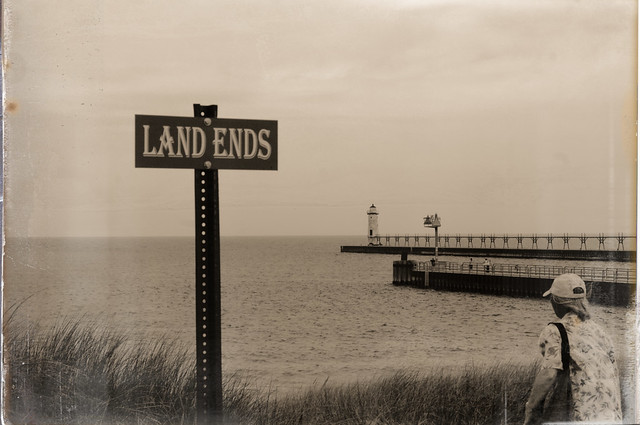 Land Ends