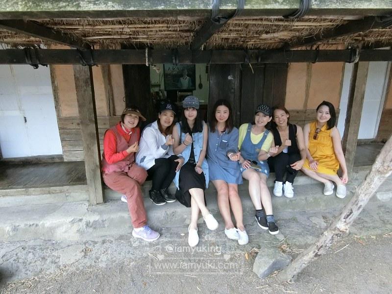 Core Travel 48Yuki Korea Jeju Island Trip
