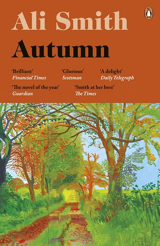 Ali Smith-Autumn