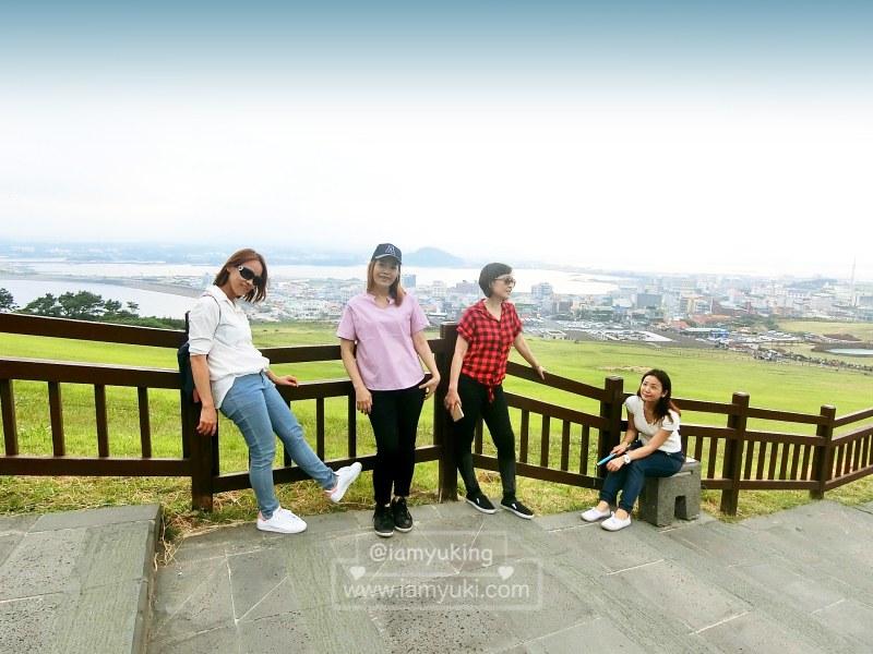Core Travel 33Yuki Korea Jeju Island Trip