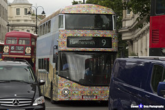 Wrightbus NRM NBFL - LTZ 1159 - LT159 - Pakistan - Hammersmith 9 - RATP Group London - London 2017 - Steven Gray - IMG_0635