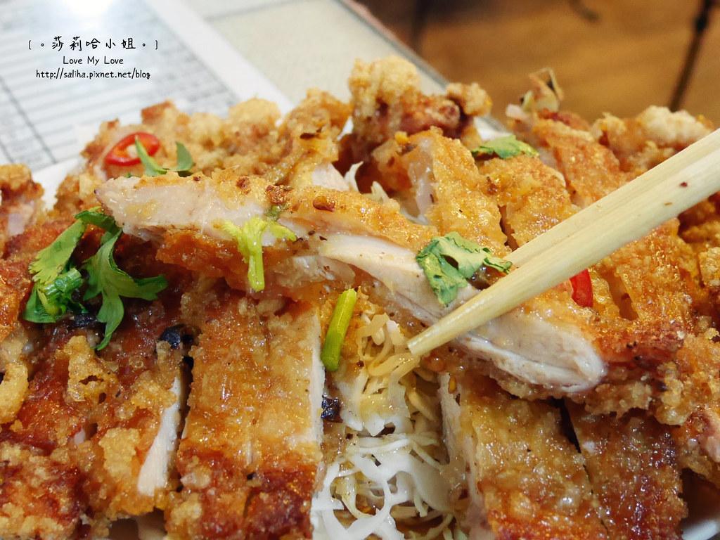 台北市政府站附近餐廳美食推薦滇味廚房雲貴料理 (21)