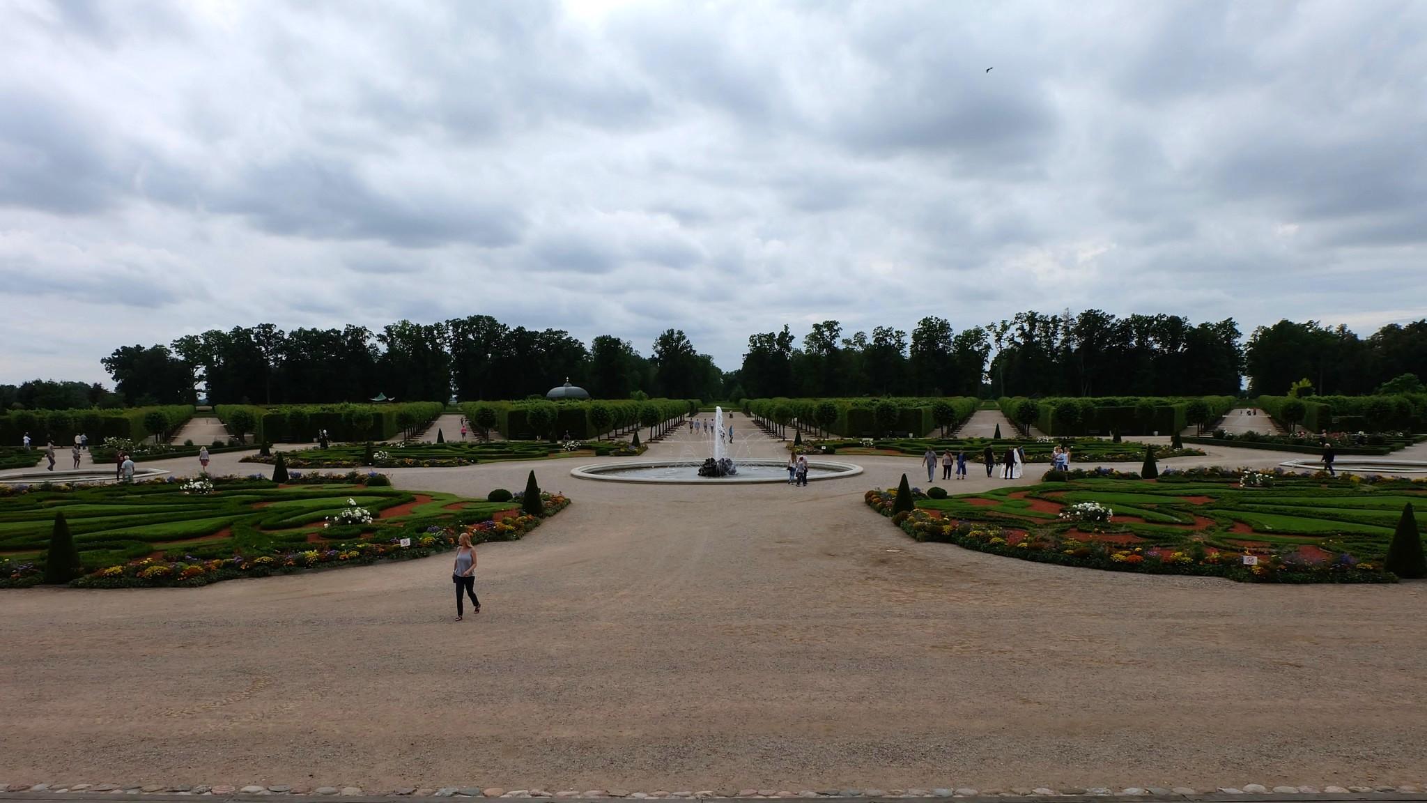 Rundalepils, Latvija