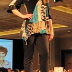 Fashion Show - International Textiles Expo - Las Vegas (March 2012)