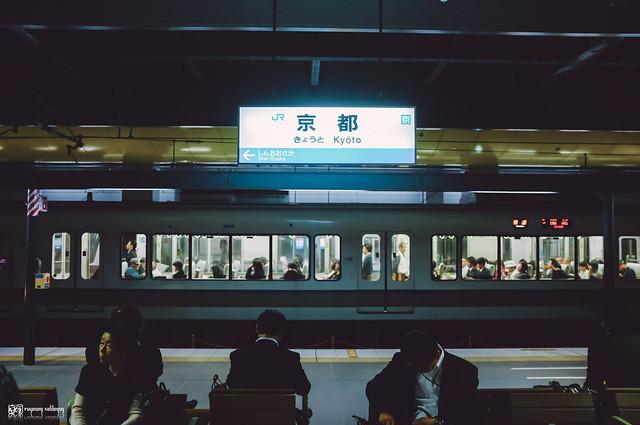 十年,京都四季 | 卷一 | 啟程 | 14