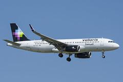 XA-VLD - Volaris - Airbus A320