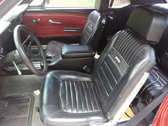 Drivers Side Interior 2