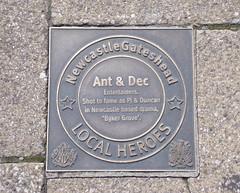 Photo of Bronze plaque number 43601