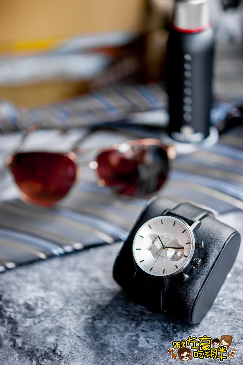 KLASSE14時尚手錶-1