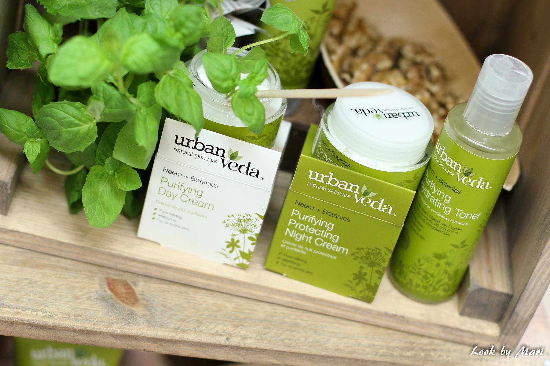 7 urban veda purifying review kokemuksia sokos