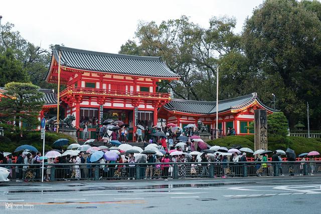 十年,京都四季 | 卷四 | 那兒春色滿城 | 18