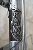 1936 NSU Herrenrad Pfeil-Chrom _e