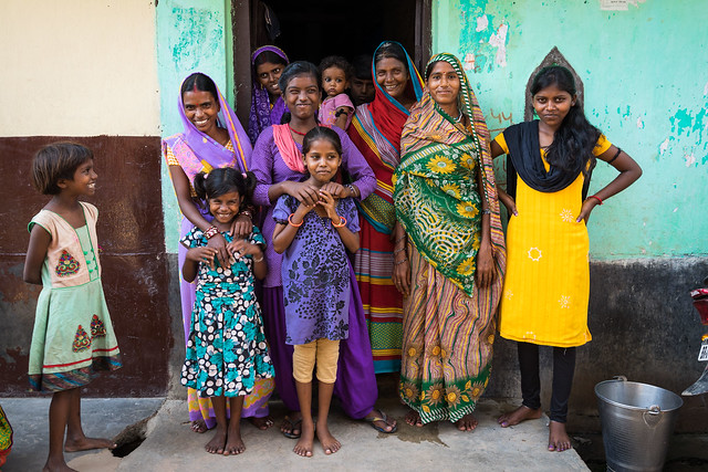 India: Adolescent Girls' Empowerment Programme