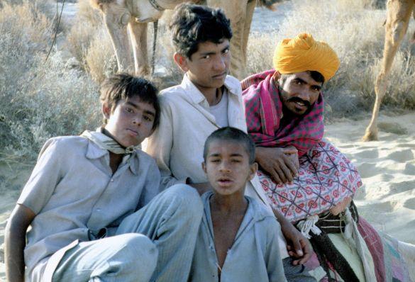 039-1India1995DieOgen