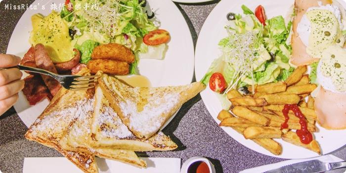 台中早午餐 勤美早午餐 義拉瓦 yilawa 勤美餐廳 勤美寵物友善 台中brunch 台中美食 台中好吃0-