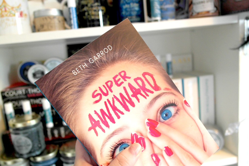 SuperAwkwardBookReview
