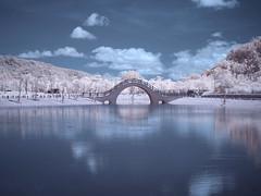 紅外線攝影 Infrared photography