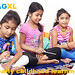 early childhood learning by AGXL E-learning