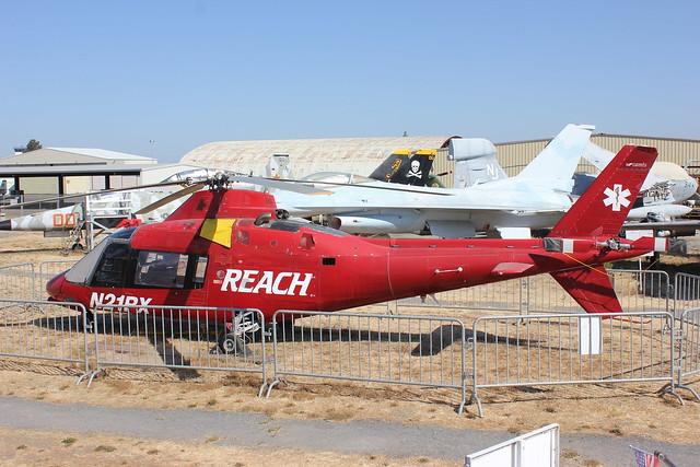 A109A N21RX