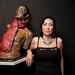 Ella Kogan. Searching for the Soul: Bronze Sculpture. Retrospective -- 15th Annual Russian Heritage Month:registered: