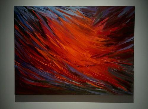 """Life and Passion, The Magic Circle"" 1999 #toronto #artgalleryofontario #ritaletendre #letendreago"