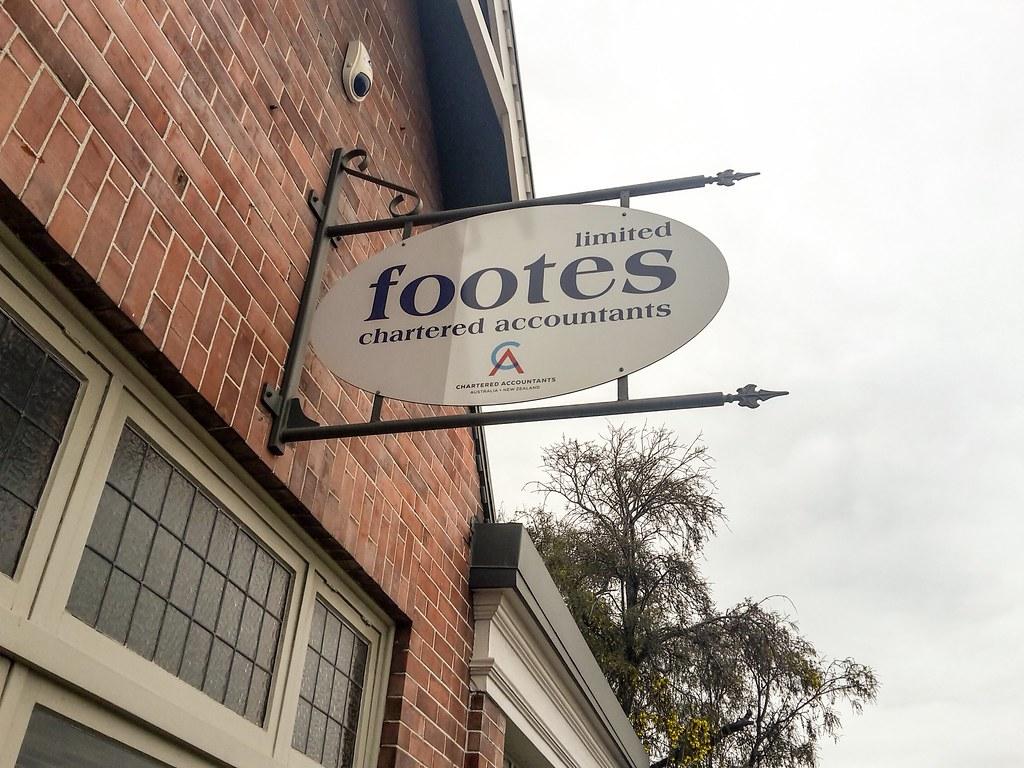 Footes