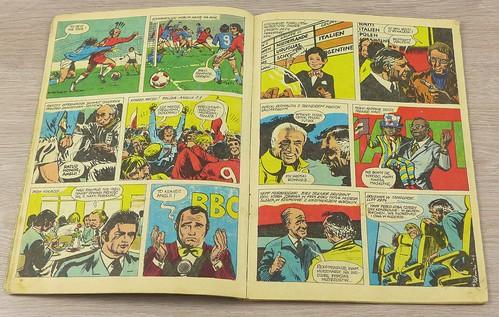 Komiksy Sportowe 13
